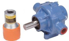 Hypro 7560 Series Roller Pump & PTO Quick Coupler 7560C-PTO